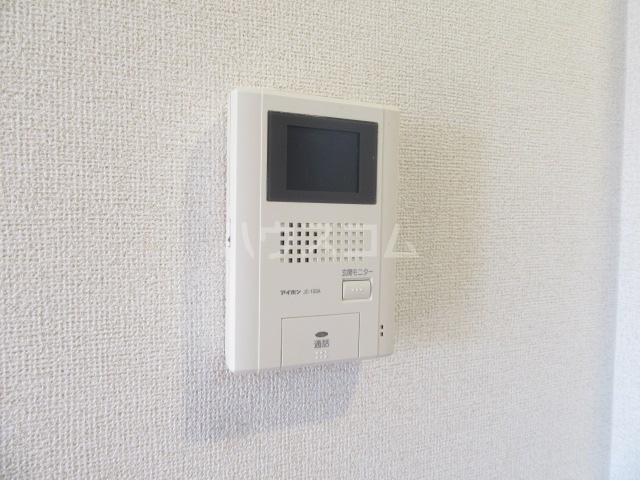サンリット Ⅰ 02010号室のセキュリティ