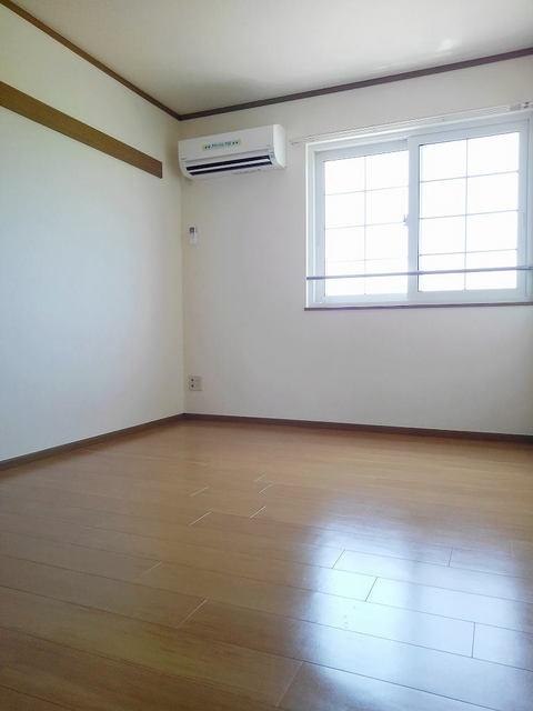 ファミール須恵 B 02030号室のベッドルーム