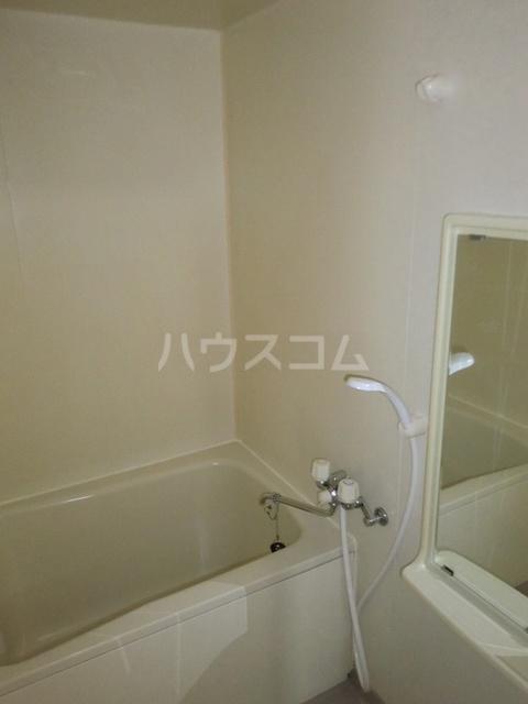 メルヘン館モリ 101号室の風呂