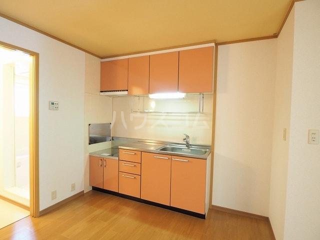 ノースヒルあいみ 103号室のキッチン