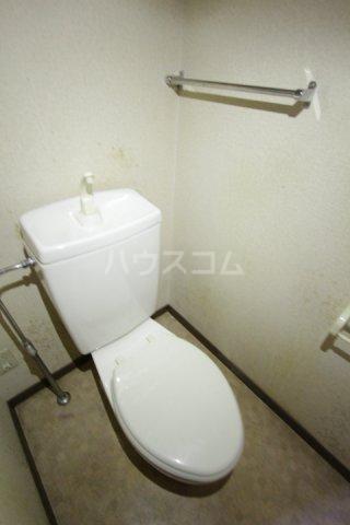 グリーンヒルTOYOTA 103号室の風呂