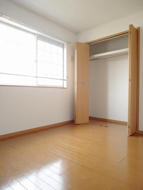 グランデールA 202号室のその他