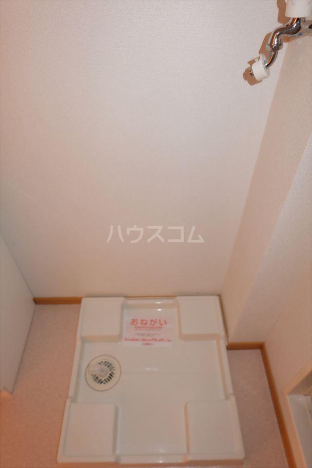 アンジュ・カルムA 01020号室の設備