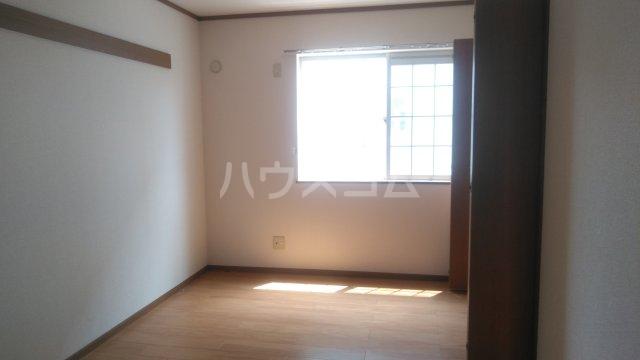 クレーデレ ドーノ メグミ 01040号室の居室