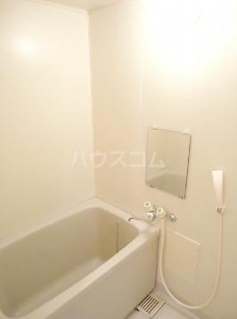 アーバンヒル 106号室の風呂