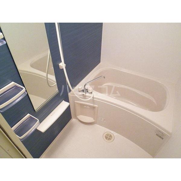 マンションM・K 312号室の風呂