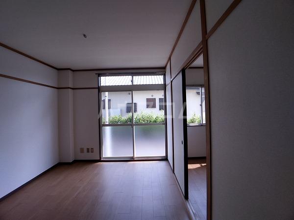 コーポラス岩津B棟 101号室の居室