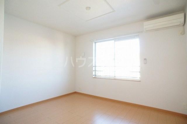 プリマヴェーラ 02030号室のベッドルーム