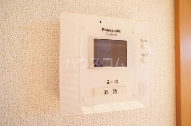プリマヴェーラ 02030号室のセキュリティ