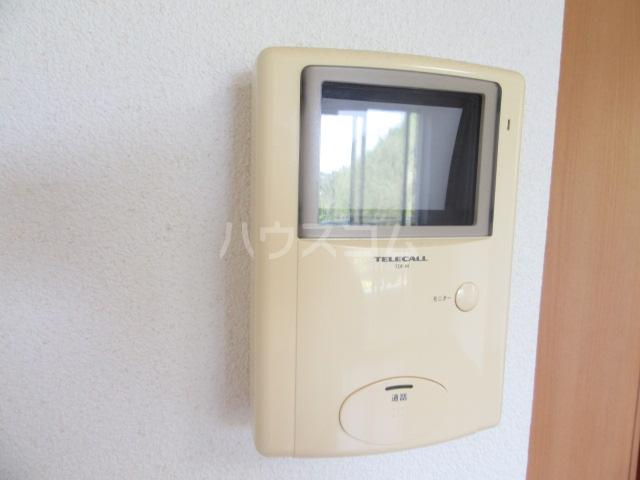 ヴィクトワール 02010号室のセキュリティ