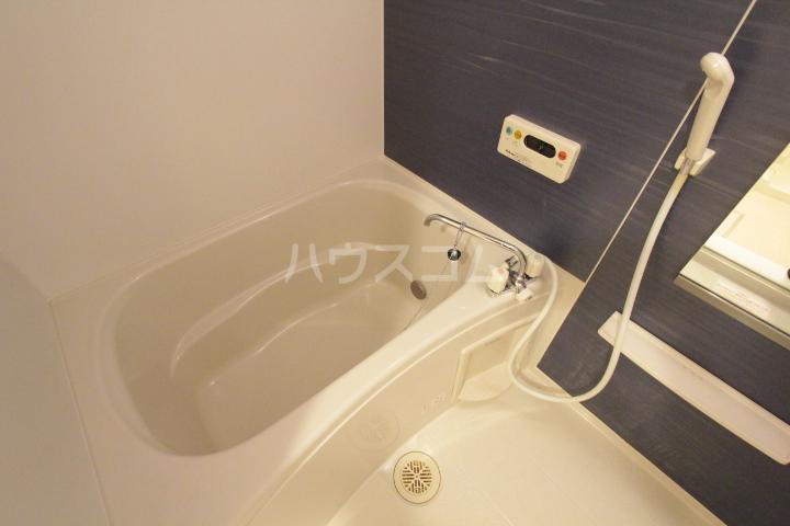 メゾン永和 202号室の風呂