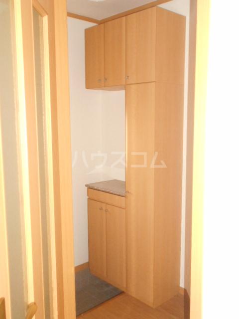 プラシードA 201号室のその他
