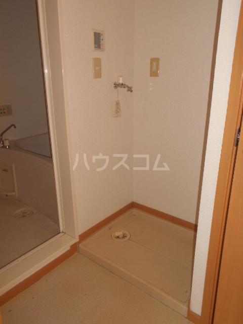 プラシードA 201号室の設備
