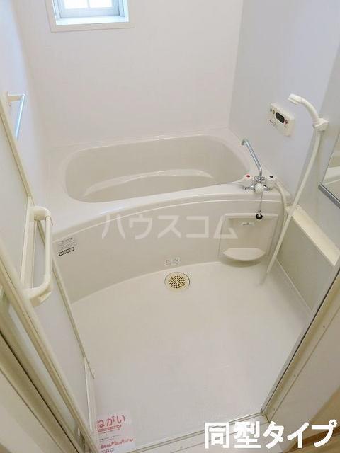 イースト N 202号室の風呂