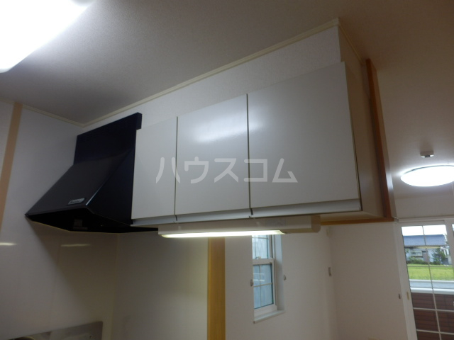 サンパール 01010号室の設備