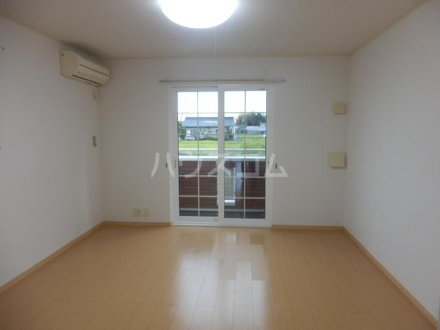 サンパール 01010号室のキッチン