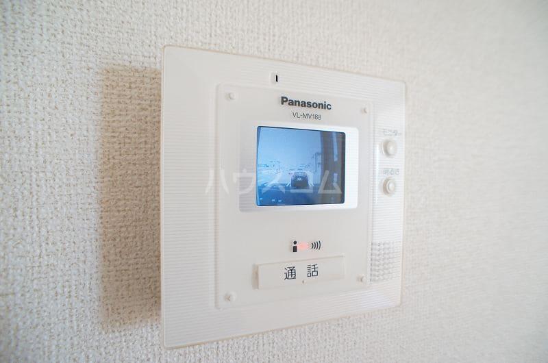 アルデンヌB 01040号室のセキュリティ