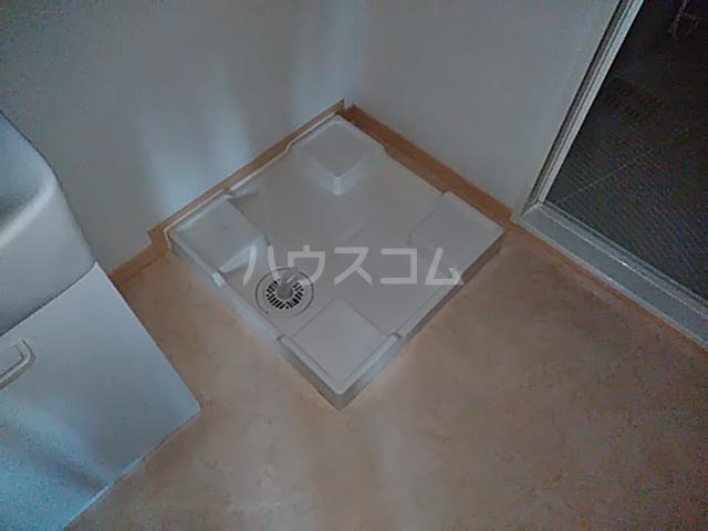 ソーレ セレーノ 201号室の設備