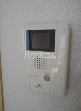 クラッシィ 04040号室の設備