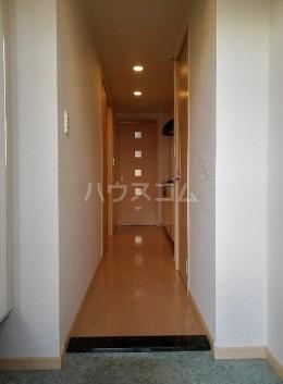 クラッシィ 04040号室の玄関