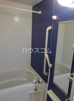 クラッシィ 04040号室の風呂