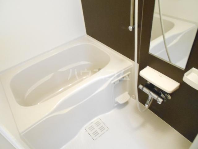 Cruzo BB 201号室の風呂