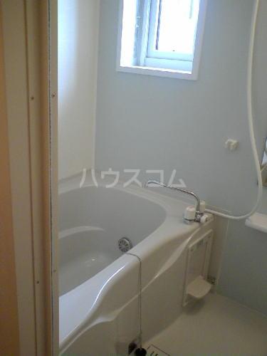 イリス D 101号室の風呂