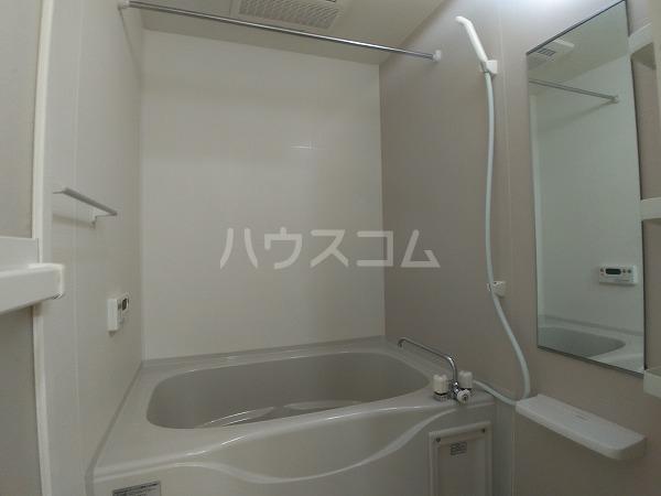 パートリア 竹之内 101号室の風呂