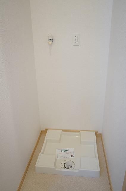 フーガ宮司浜 A 02030号室の設備