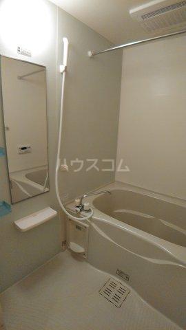 プラシード すみれ 101号室の風呂