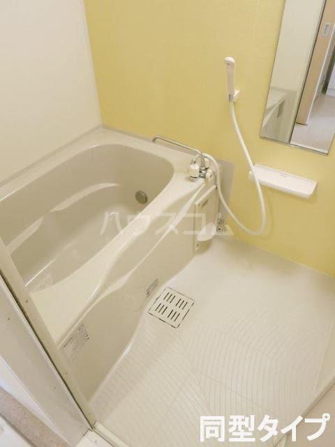コルソプレッソⅡ 105号室の風呂