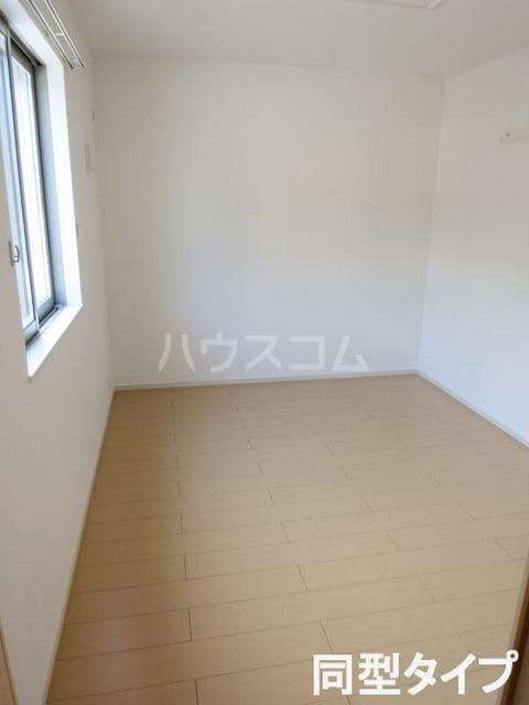 コルソプレッソⅡ 105号室の居室