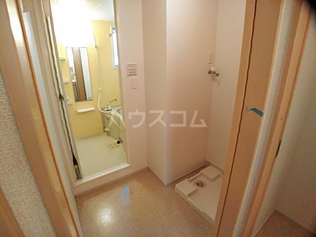 セイバリー Ⅰ 101号室の風呂