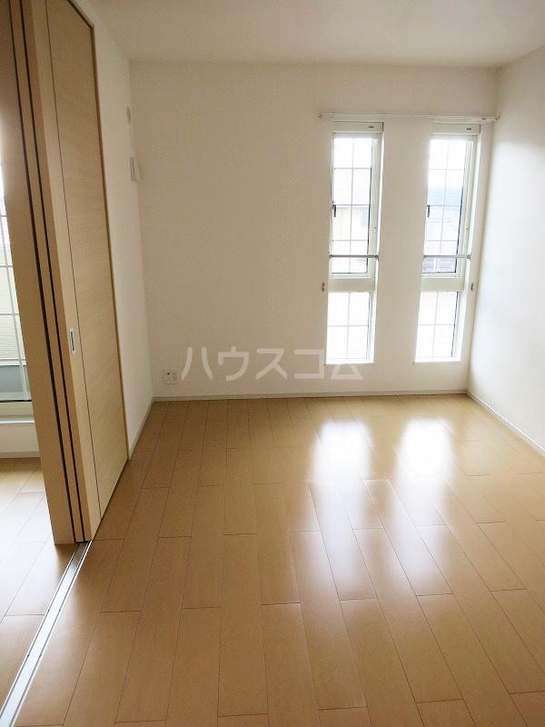 カモミール 201号室のその他