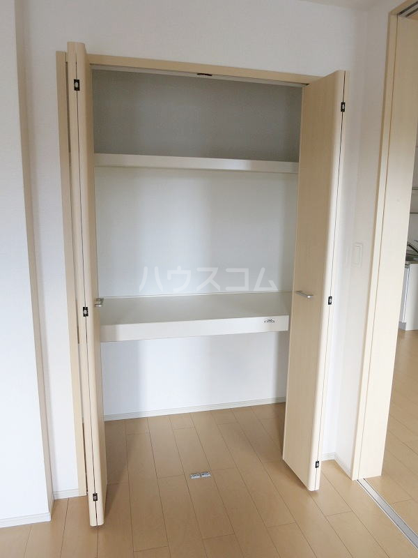 カモミール 201号室の設備