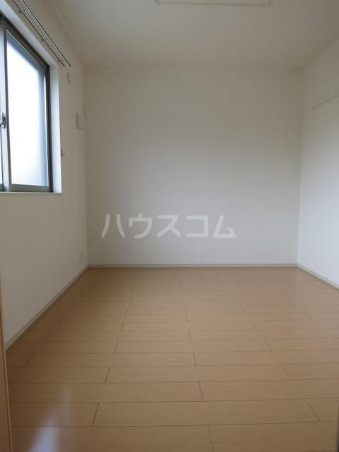 アンソレイエ A 105号室の居室