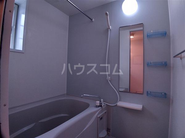 ソンレイルS 207号室の風呂