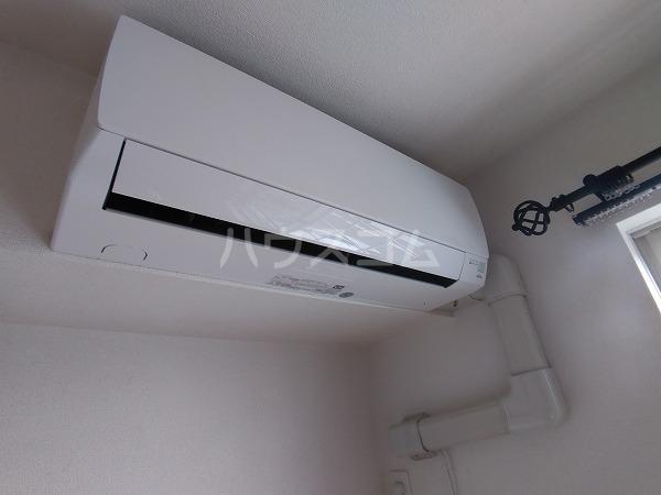 ソンレイルS 207号室の設備