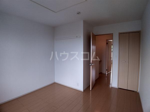 ソンレイルS 207号室の居室