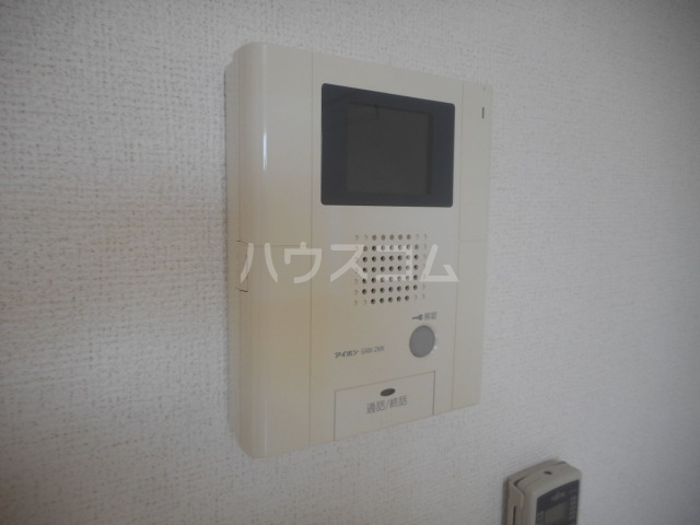 アウローラBB 302号室のセキュリティ