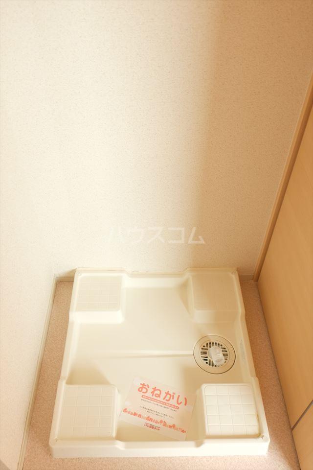 カレント 01020号室の設備