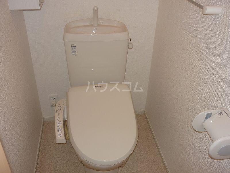 画像7:洗面所