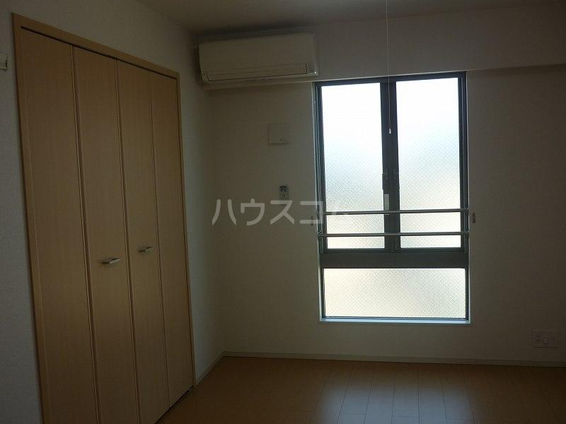 画像9:寝室