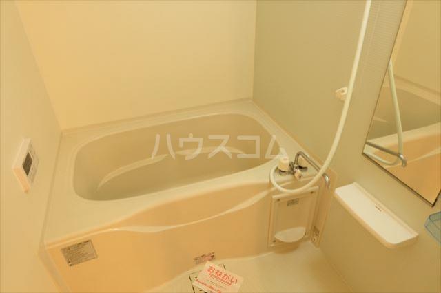 ネオ エレガンスC 02020号室の風呂