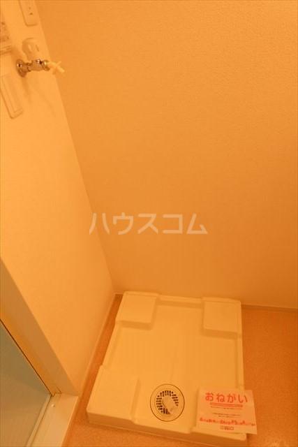 ネオ エレガンスC 02020号室の設備