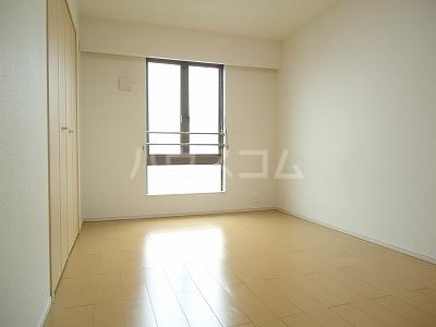 カーサ モデルノA 03010号室のベッドルーム