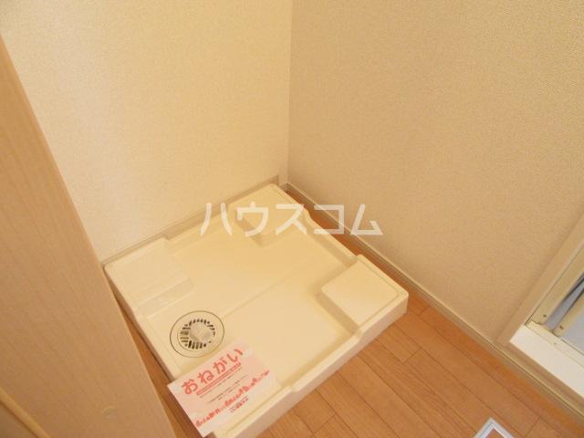 ベル フォレスタ 02030号室の設備
