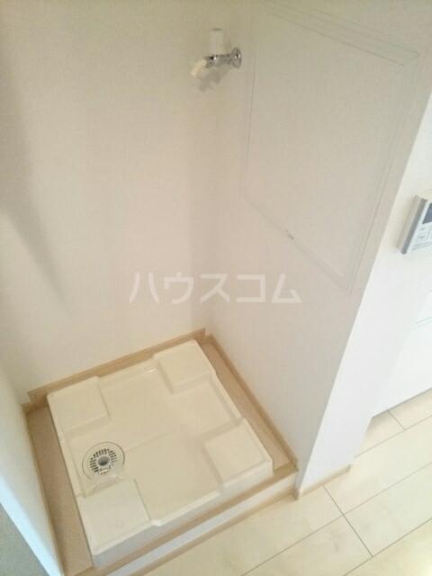 トレス中田 402号室の設備