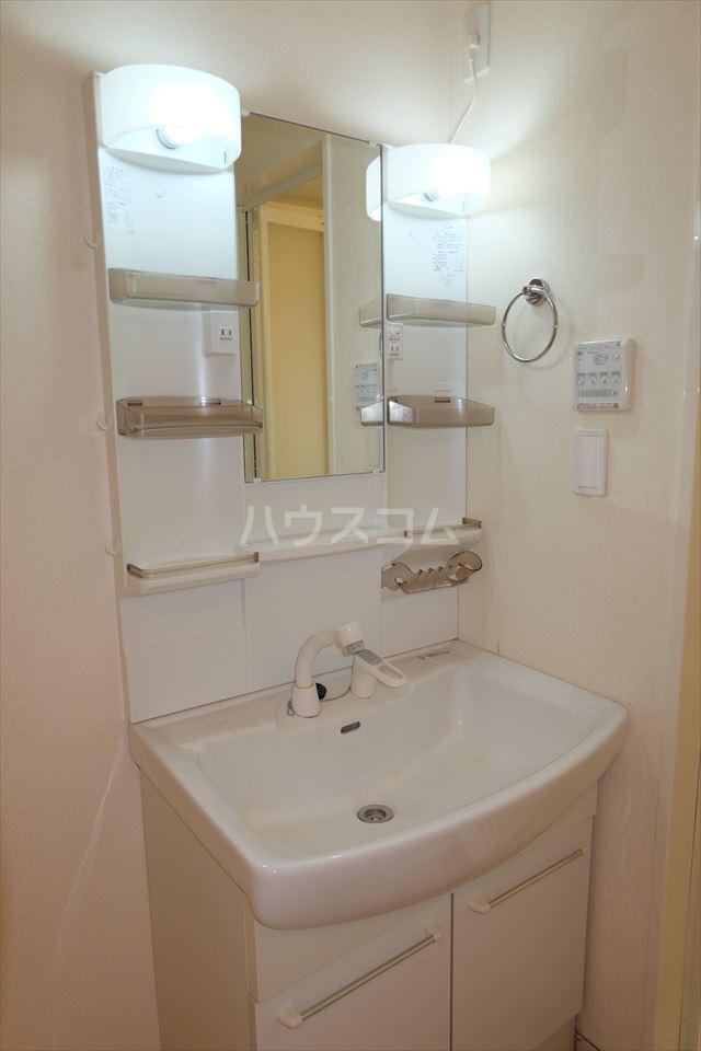 サン フェリーチェ 02020号室の洗面所