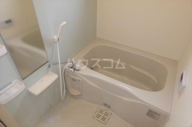 サン フェリーチェ 02020号室の風呂